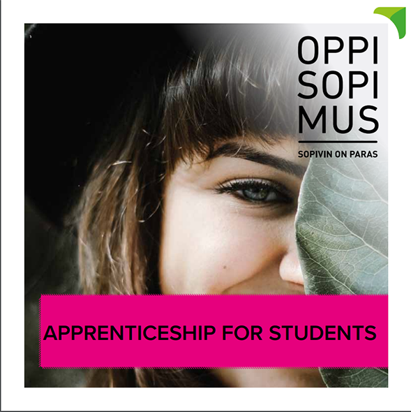 Apprenticeship for students